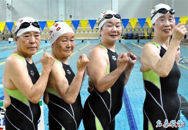 老人游泳要注意哪些事情?
